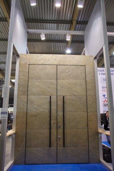 Выставочный стенд Pride Door