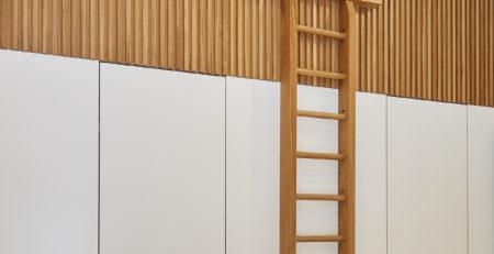 Стеновые панели шпонированные скрытые двери стеновые панели крашеные Прайд Дор Киев